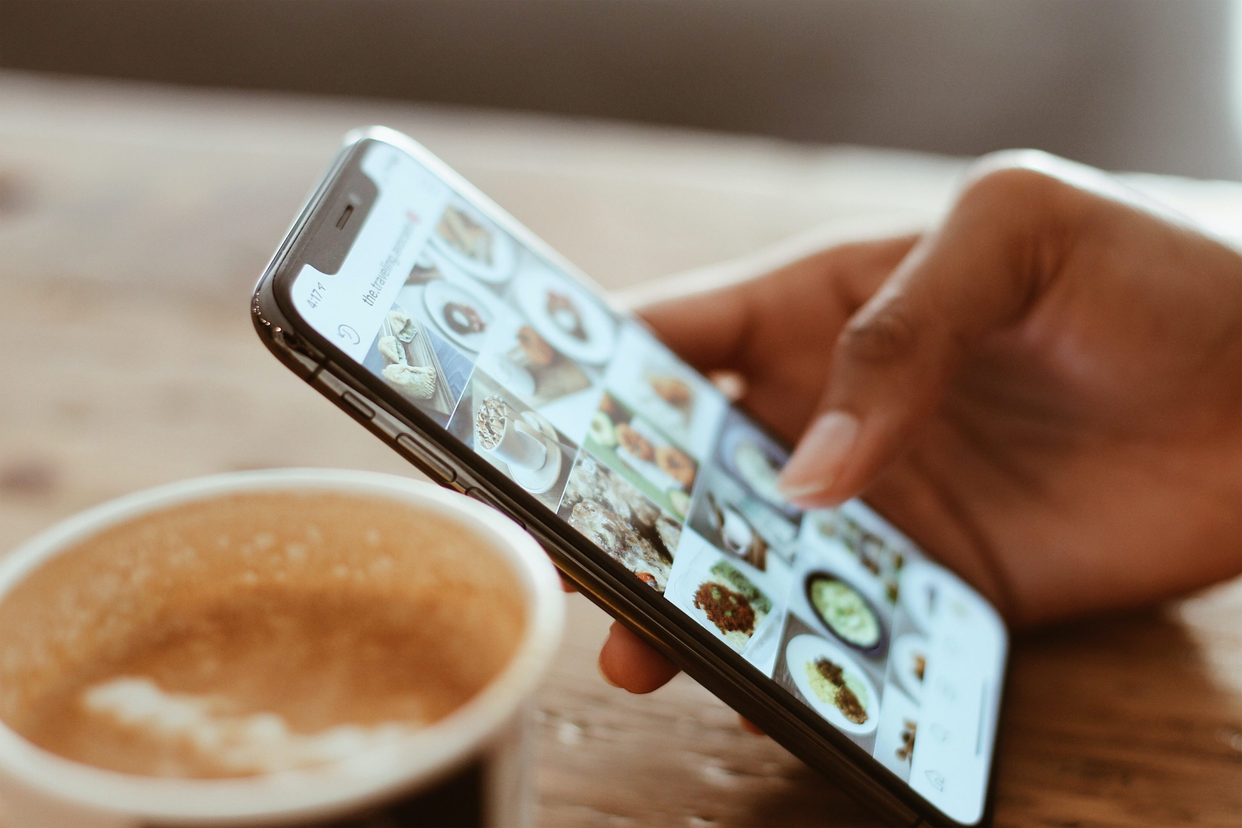 Social Media how-to:  making the most out of your Instagram stories